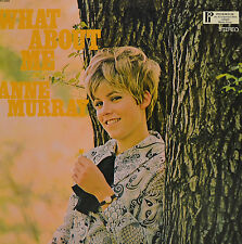 """ANNE MURRAY - What about me PICKWICK SPC 3350 12 """" LP (R888)"""