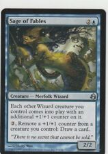 1x SAGE OF FABLES Morningtide NM Magic the Gathering MTG Blue Uncommon Pauper