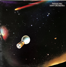THE ELECTRIC LIGHT ORCHESTRA ‎- E.L.O. 2 (LP) (VG-/VG-)