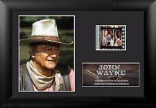 JOHN WAYNE The Duke American Cowboy Hollywood Legend MOVIE PHOTO and FILM CELL
