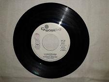 Domenico Modugno/Ecstasy, Passion & Pain -Disco Vinile 45Giri7 Ed.PromoJukeBox