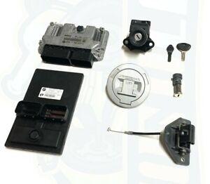 BMW F 800 ST 2006 - 2012 K71 Ignition Key Lock Set