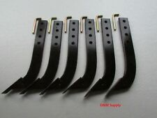 "18"" Box blade scape blade ripper shanks 6 pack with pins"