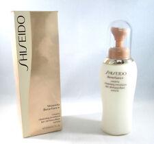 Shiseido Benefiance Creamy Cleansing Emulsion  ~  6.7 fl oz ~ BNIB