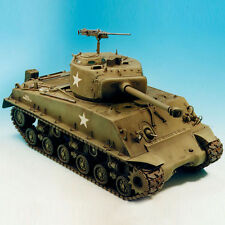 [SOL Model] MM069 1/16 M4A3E8 Sherman Easy Eight (WWII)