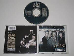 a-Ha / Headlines&deadlines ( Wb 26773-2) CD Álbum