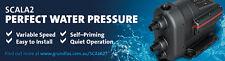 Grundfos Scala2 3-45 Variable Speed Pressure Boosting Pump Scala 2 (98562866)