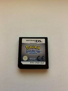 Pokemon: Soul Silver Version (Nintendo DS Game) Cart Only Genuine