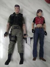 1/6 Resident Evil Custom Figures sets