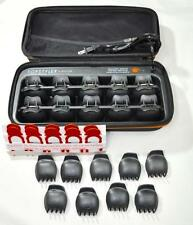 TOPSTYLER by Instyler Heated Styling Shells Curlers Haircutter TSR-1000