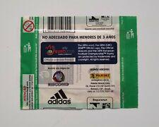 RARE Panini EURO 2008 ADIDAS Brazil  Version Packet Bustina sealed