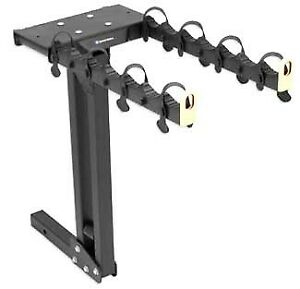 """Genuine GM Hitch Bicycle Carrier 2"""" 12499171"""