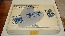 MGM VHS Promo Kit September 1991 Crooked Hearts Man From U.N.C.L.E Posters Rare