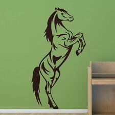 Pferde Wildpferd Wallsticker Wallpaper Wand Schmuck 44 x 81 cm Wandtattoo