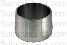 Stainless Steel Cone Bushing For Wascomat Late W124 & Early W125 - 990219B