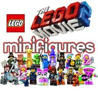 LEGO Movie 2 Minifigures ⭐ Pick Your Minifig | The Second Part Series 71023