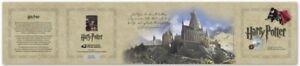 US 4825-4844 BK307a Harry Potter imperf NDC booklet (ship flat) MNH 2013