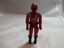 G.I. Joe, figura de acción de fuerza Crimson Guardia V1 desde 1985