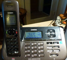 uniden dect4086 with 1 (one) handset
