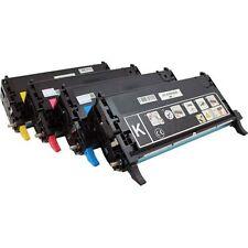 4 kompatible Rebuild-Toner für Epson Aculaser C 2800 N