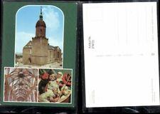 274721,Annaberg St. Annenkirche Kirche Innenansicht Mehrbildkarte