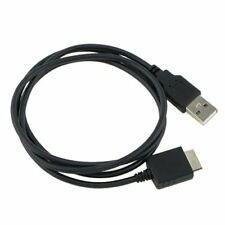 USB Data Charger Cable for Sony Walkman MP3 Player W4U1