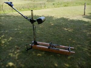 NordicTrack/Nordic Track Pro Ski Machine, Cross-Country Home Workout.