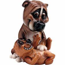 Aroa Mascotas con Personalidad Staffy & Cachorro Grande Amantes De Los Perros