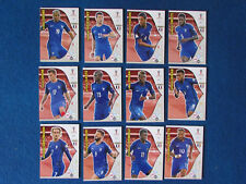 Panini Adrenalyn XL World Cup Russia 2018 - Lot of 12 - France