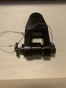 Ibis Tek Military Medium Tow Bar Adapter NOS 2512-100-002