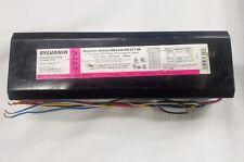 NOS Osram Sylvania MB2x96/HO/277 RS Ballast 277V for 2 F96T12/HO 540Voc .90A