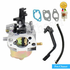 Carburetor For Powerland Yokohuma PD2G4400E PD4000 PD4400E YK4400E Gas Generator