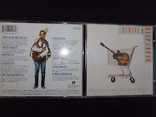 CD STRIKE A DEEP CHORD / BLUES GUITARS FOR THE HOMELESS /