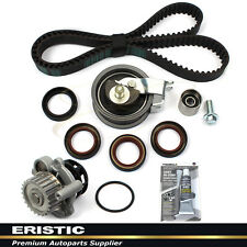 """HNBR"" Timing Belt+Water Pump Kit FOR Audi VW Beetle Golf Jetta 1.8T TURBO"