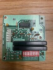Ge Mastr Ii Channel guard Dip Switch Programmable Encoder Repeater Module