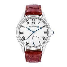 Armbanduhren mit Saphirglas und 50 m Wasserbeständigkeit (5 ATM) für Herren
