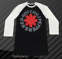 New Red Hot Chili Peppers Raglan Men's Vintage Classic T-Shirt