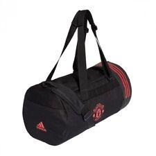 Sac de Sport Adidas Manchester United FC du Black-core Pink