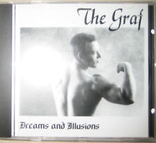 1994 CD Rarität Dreams And Illusions - Der Graf - Unheilig - Kleine Auflage OOP