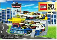 Takara Tomy Tomica Double Action Tomica Building 50th Anniversary Spec.