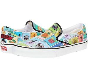 Adult Unisex Shoes Vans Vans X Loteria Sneaker Collection