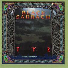 Black Sabbath - TYR LP Cover Sticker OR Magnet