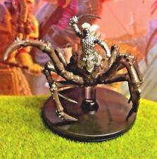 Drider D&D Miniature Dungeons Dragons pathfinder rage 26 drow elf lolth spider Z