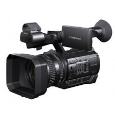 Sony HXR-NX100 NXCAM Full HD Camcorder Sony Prime Support Broadcast-Fachhändler