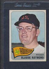 1965 Topps #048 Claude Raymond Astros EX/MT *5795