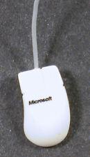 """Pin Mouse pin Microsoft avec """"câble"""" (an1654)"""