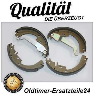 Bremsbacken Bremsbackensatz für große Opel Manta Ascona B Kadett c Bremse