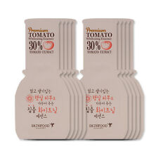 [Sample] [Skin Food] Premium Tomato Whitening Essence x 10PCS