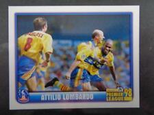 Merlin Premier League 98 - Attilio Lombardo (Crystal Palace) #254