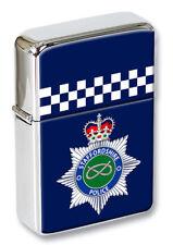 Staffordshire Police Flip Top Lighter